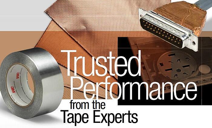 Metal Adhesive Tape