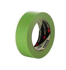3M 401+/233+ Green Masking Tape.