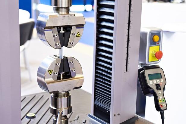 tensile strength measurement