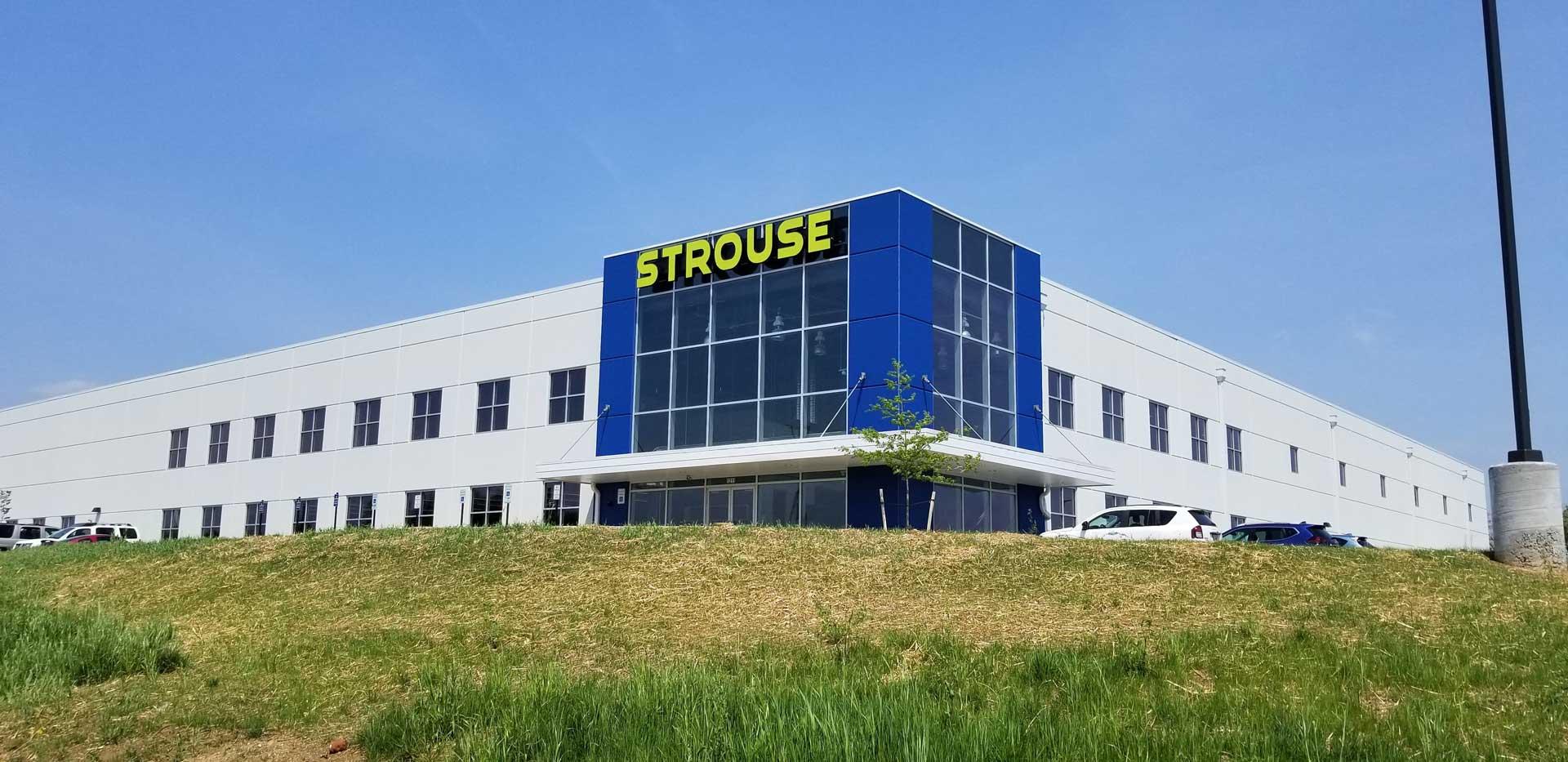 strouse_building