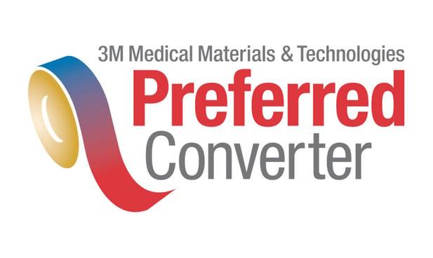 3M Preferred Medical Converter