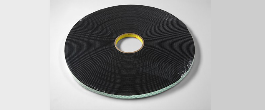 Sponge Rubber Foam Tape
