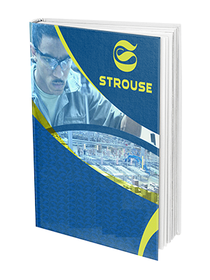 Working with Strouse eBook