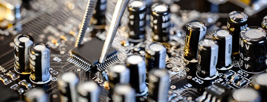 electronics adhesive
