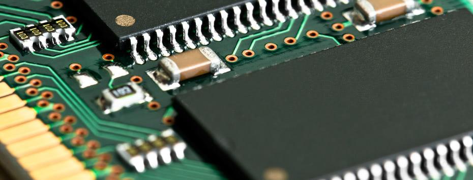EMI Shielding Solutions