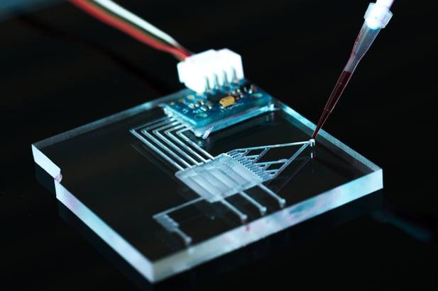 Microfluidic-Device-LOC
