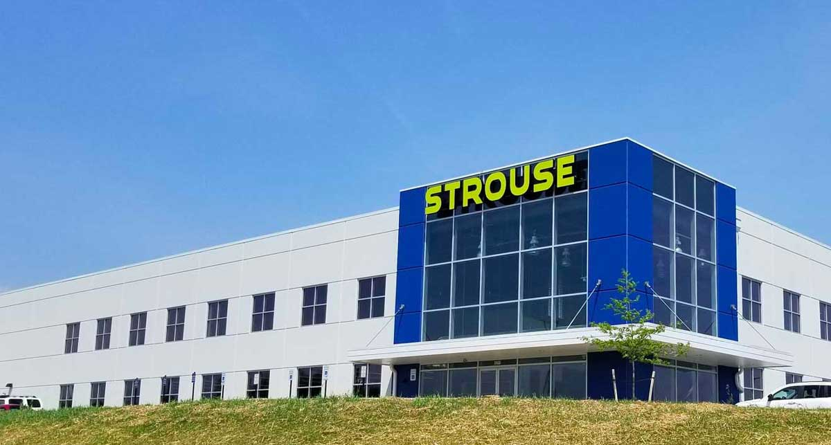 about_strouse_building