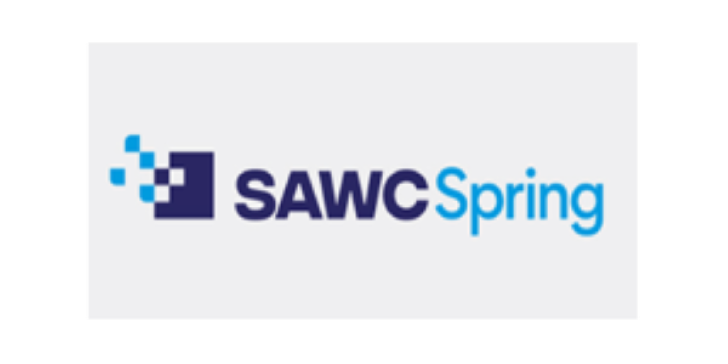 SAWC Spring 2019 Wound Care Logo