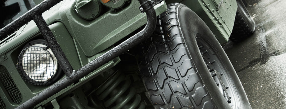 Military and Defense Adhesive Solutions
